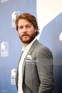 Luke Bracey attends a photocall for 'Hacksaw Ridge' during the 73rd Venice Film…