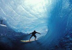 Surfing: learn it.