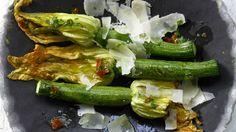 Vegetarische Low Carb-Rezepte