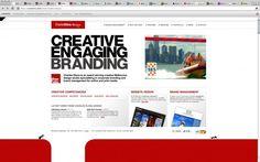 Web Design - Footer Inspiration