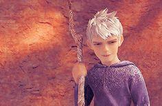 Jack Frost Rise of the Guardians [gif]