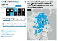 stamen folks launch travel time maps / ultimate badassery in polymaps