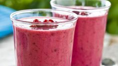Supernyttig smoothie