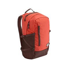 Prospect Pack Red Rock CHF 25.00* Prix : CHF 65.00 soit -62% #Burton #eboutic #ventesprivees Burton Bags, Burton Snowboards, Sport, Snowboarding, Luggage Bags, Laptop, Backpacks, Rock, Shopping