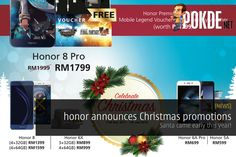 honor Malaysia brings joy this holiday season with nice freebies and more affordable flagships!   Share this:   Facebook Twitter Google Tumblr LinkedIn Reddit Pinterest Pocket WhatsApp Telegram Skype Email Print