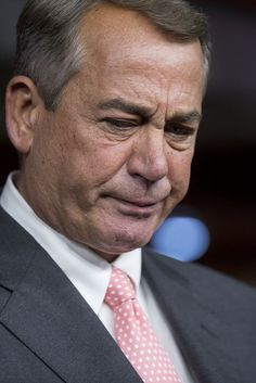 The Nightmare Scenario That John Boehner Fears The Most