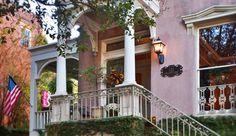 Another Savannah House  The Ziegler House