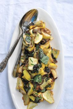 Springtime Omelet for Two with Morels and Green Onions | *Drool ...