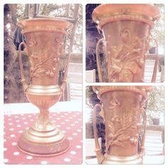 Vase Medicis En Bronze Dlg Ferdinand Barbedienne