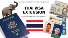 If you plan to visit Thailand or are already here and decide that your initial 30-day tourist visa just isn't enough time then you can follow the steps in this post to acquire a 30 day Thai Visa Extension Chiang Mai. I will help cover the basics for what you need to get your visa extension including the cost, form and requirements. This is my second time extending my Visa, I originally did this on Koh Samui but I am writing this article in Chiang Mai where I just got another extension so I…