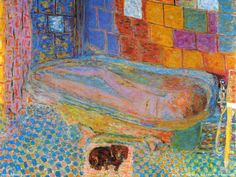 """""""PIERRE BONNARD: In Search Of Pure Color"""" A Wonderful Film"""