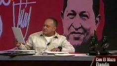 (Vídeo) Con el Mazo Dando Diosdado Cabello Mazazos 18.09.2014 (5/5)