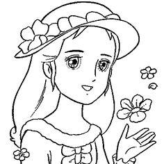 """Résultat de recherche d'images pour """"dessins à colorier facile"""""""