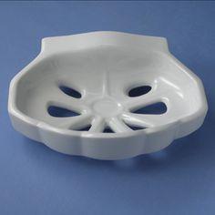 Accesorios ba o porcelana r stica on pinterest retro for Accesorios bano porcelana