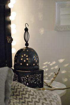 hannashantverk.blogspot.se marockansk lykta