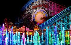 The world of color