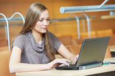 There are several best method how to use a laptop computer, mainly to gain the mobility and suppleness of using a lightweight, portable computer. #Laptops #laptop_and_computers