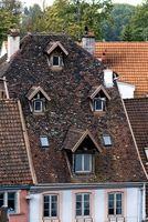 Patrimoine: Le coeur historique de Montbéliard