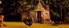 Harry Potter Scotland Glencoe