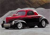 pictures of hot rods and street rods - Bing Images