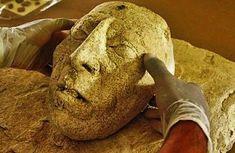 Máscara de Pakal, Palenque