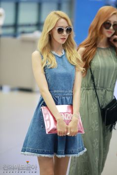 #Yoona #윤아 #ユナ #SNSD #少女時代 #소녀시대 #GirlsGeneration 150614 Incheon