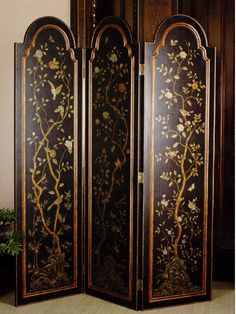Hot Beautiful Folding Doors Room Dividers