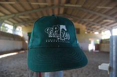 Pony, Baseball Hats, Fashion, Green, Pony Horse, Moda, Baseball Caps, Fashion Styles, Baseball Hat