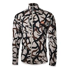 fec23ec906dd1 First Lite Men s Labrador Full Zip 400g Merino Sweater ASAT Camo Size  X-Large Under