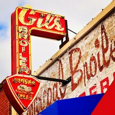 Gil's Broiler (San Marcos, TX)
