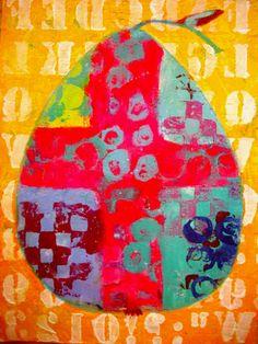 365 art - Elke Trittel