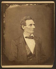 Abraham Lincoln, President