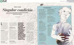 Clínica San Felipe: Síndrome de prune belly en el diario El Comercio de Perú (12/07/15)