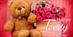 Teddy Day Quotes, Status & Saying – Teddy Bear Day SMS, Messages, Shayri for BF, GF, Lovers and Wife in Hindi & English