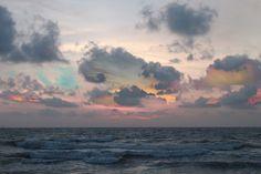 sea and sky ... Claudia Hohlweg