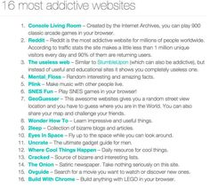 I think we all know a site that should be on the top of this list is part of Life hacks websites - Post with 18469 votes and 5304 views Tagged with Awesome, ; Shared by CeraPalin I think we all know a site that should be on the top of this list Hacking Websites, Life Hacks Websites, 1000 Life Hacks, Life Hacks For School, Cool Websites, Computer Help, Der Computer, Simple Life Hacks, Useful Life Hacks
