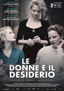 Cinema - Le donne e il desiderio ~ Il Magico Mondo dei Sogni