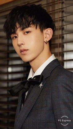 Jun Chen, Kdrama, Accidental Love, Netflix, Beautiful Boys, Pretty People, Cute Boys, Character Inspiration, Idol