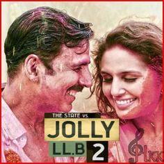 Best Quality Hindi Karaoke Track: Go Pagal (With Female Vocals) - Jolly LLB 2  Bollywood Karaoke Track Go Pagal (With Female Vocals)