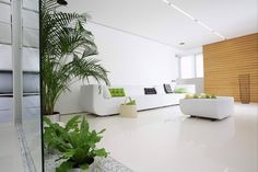 White Cube Apartment by ARCH.625