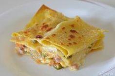 » Lasagne alle verdure - Ricetta Lasagne alle verdure di Misya