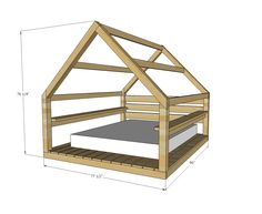 Ana White   Build a Outdoor Cabana Backyard Retreat   Free and Easy DIY Project and Furniture Plans