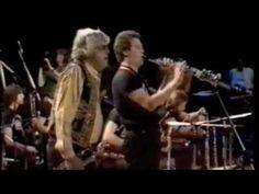 """Maynard Ferguson - """"Give It One"""" - Live In Munich, Germany 1980"""