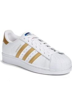 separation shoes 5a177 dc998 adidas Superstar Sneaker   Nordstrom