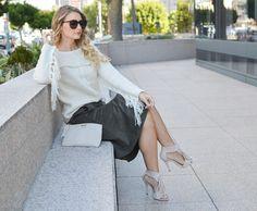 GiGi New York   Bone All In One Clutch   Visions Of Vogue Fashion Blog