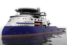 Advancement in technology is permitting the offshore oil and gas industry to move into progressively deeper and colder waters in remote locations. ULSTEIN supports this development by providing products and solutions that contribute to safer, smarter and greener operations. A case in point is the versatile and flexible OCV/subsea vessel design SX121, which ULSTEIN is currently building customised versions of for GC Rieber Shipping and Island Offshore.