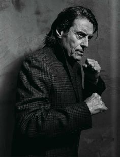 Ian McShane American Gods, Tough Guy, Neil Gaiman, Hollywood Actor, Beautiful Boys, We The People, Mythology, Actors & Actresses, Movie Tv