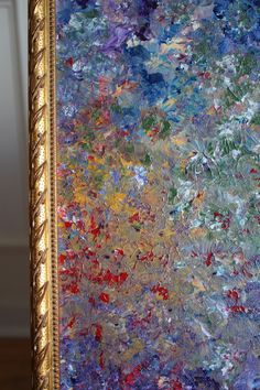 Bohemian Rhapsody Original Abstract Impressionism on Etsy