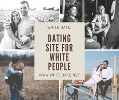 It is hard to come by a perfect individual, yet internet dating websites can positively make things somewhat less demanding. White Dating Sites enable you to become more acquainted with somebody better before really coming into contact with them. Most online dating sites will enable you to see diverse client's interests and leisure activities before you even start conversing with them and thus will make it less hassle to find the perfect traditional partner.