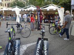 Gran Fondo Pinarello - Kevin 'Herbie' Blackburn - reviewmybike.com by cyclists for cyclists
